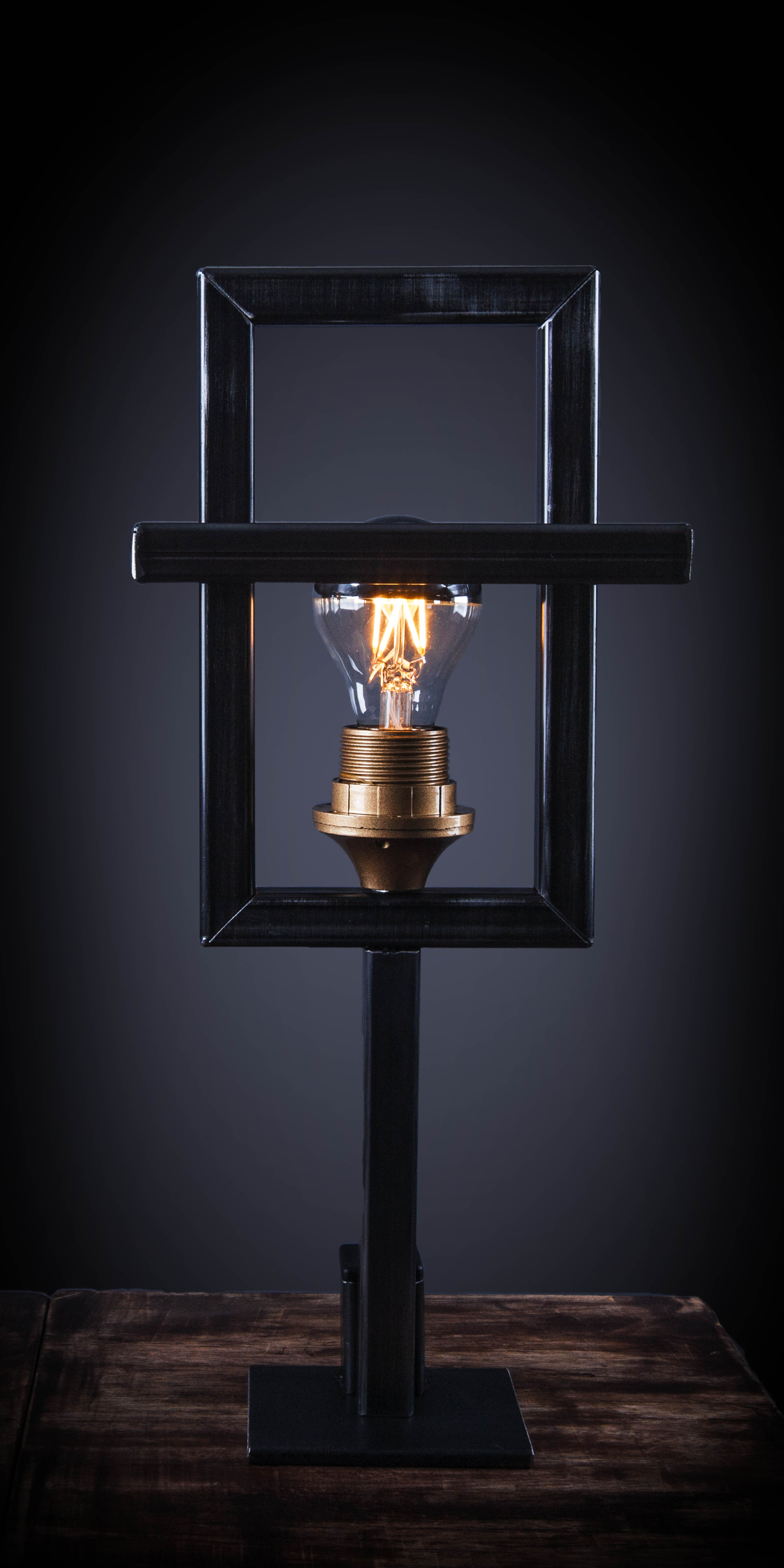 Designer Tafellamp
